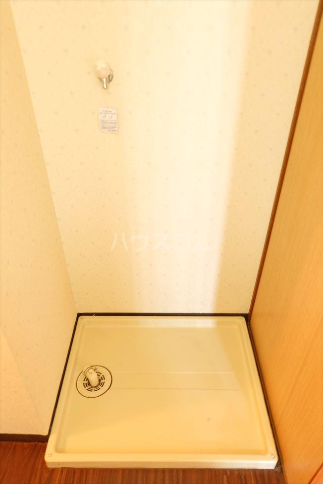 陽南イタリハイツ 304号室の設備