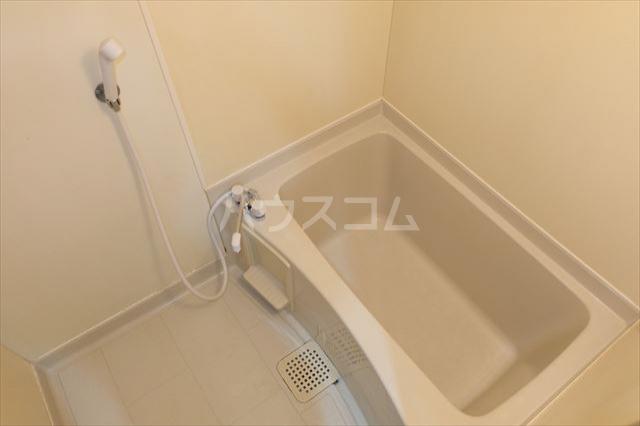 陽南イタリハイツ 306号室の風呂
