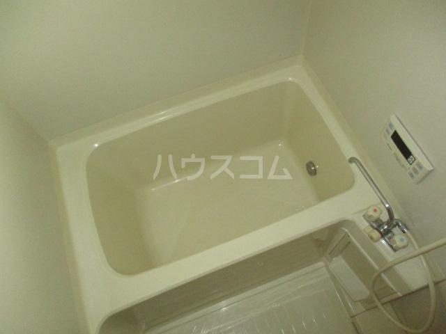 ブルーウィングみなみ B 302号室の風呂