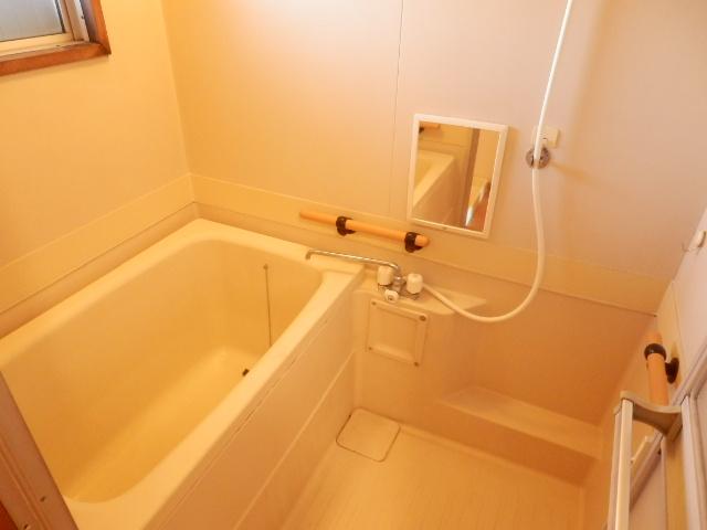 緑が丘753マンション 603号室の風呂