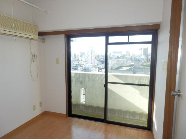 リブポート宇都宮 1003号室の景色