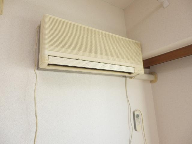 リブポート宇都宮 1003号室の設備