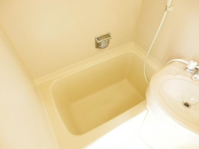 リブポート宇都宮 1003号室の風呂