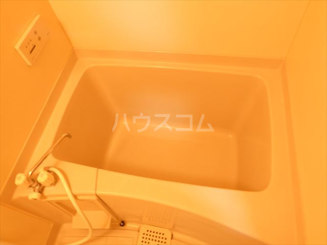 コーポアルタⅢ 203号室のトイレ