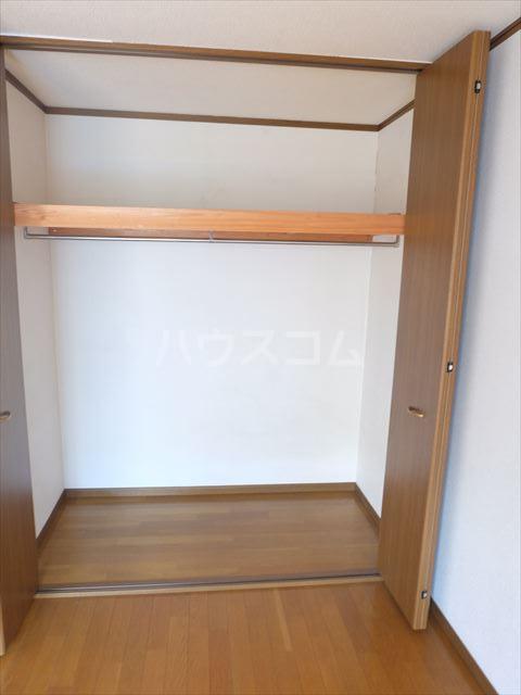 コーポアルタⅢ 203号室の景色