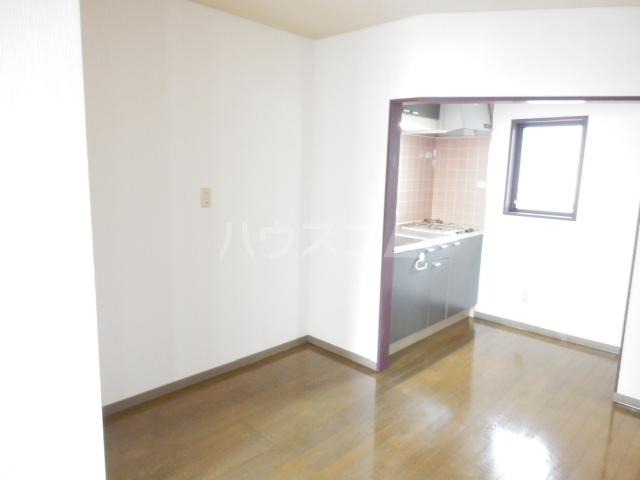 KINO HOUSE 203号室のトイレ