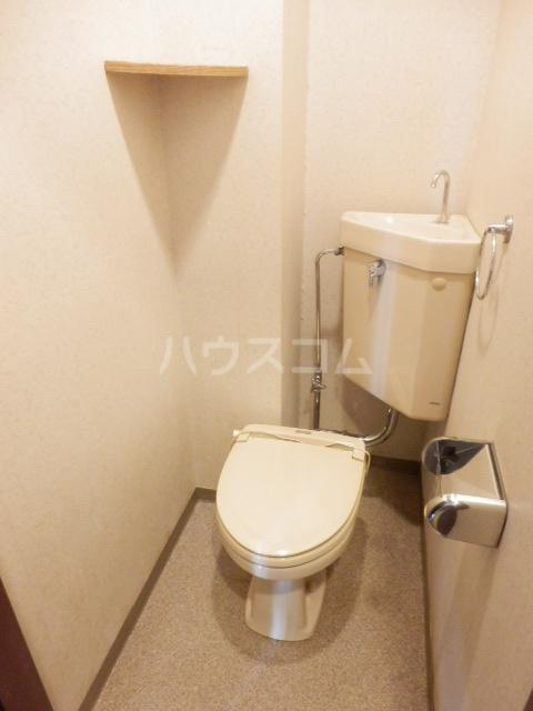 KINO HOUSE 203号室のその他