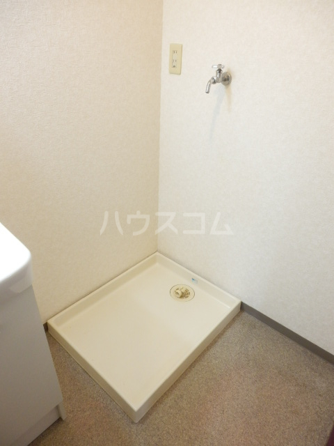 KINO HOUSE 203号室のその他共有