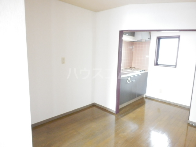 KINO HOUSE 301号室の居室