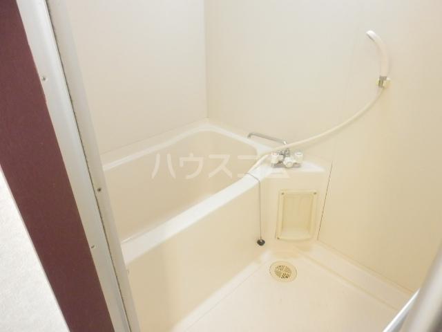 KINO HOUSE 301号室の風呂