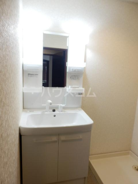 KINO HOUSE 301号室の洗面所
