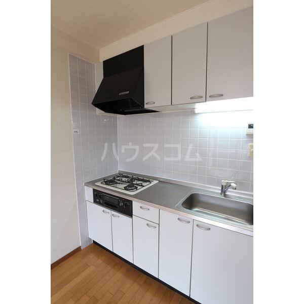 アルヴィラージュ 103号室のキッチン