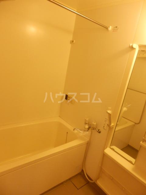 ベル・グランドハイツ 903号室の風呂