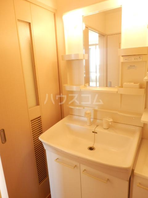 ベル・グランドハイツ 903号室の洗面所