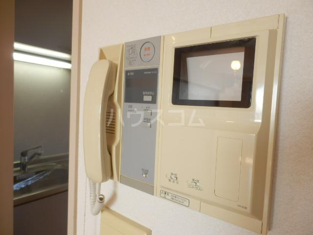 ベル・グランドハイツ 903号室のセキュリティ