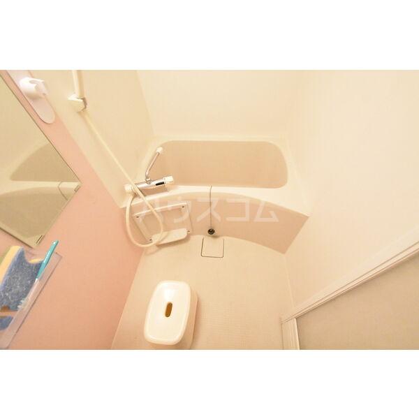 宇都宮サマリヤマンション 607号室の風呂