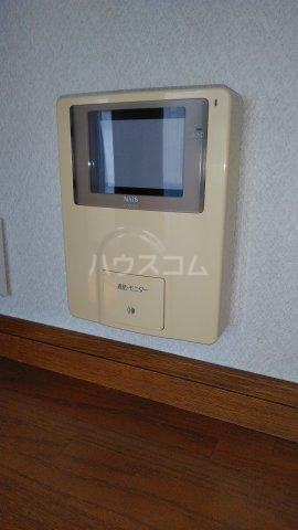藤コーポ弥生壱番館 201号室のセキュリティ