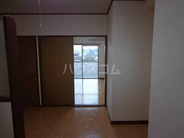 レジデンス山本 306号室の景色