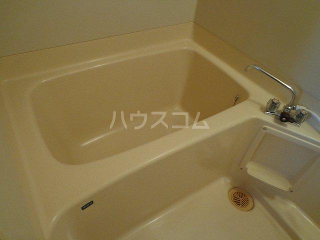 レジデンス山本 306号室の風呂