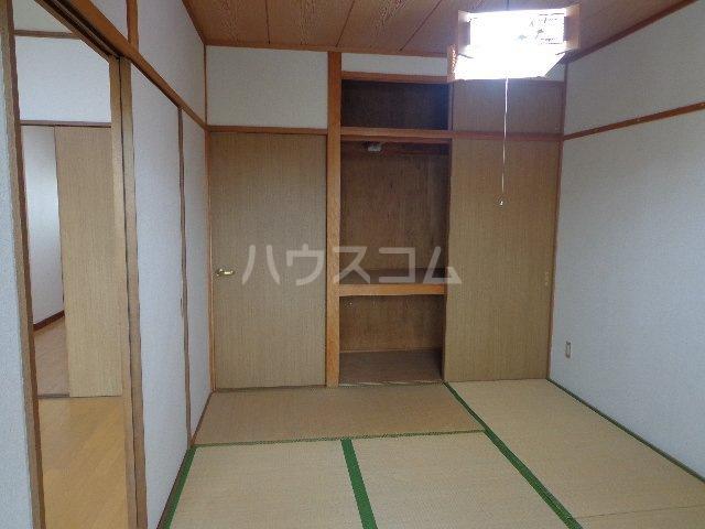 レジデンス山本 306号室の居室