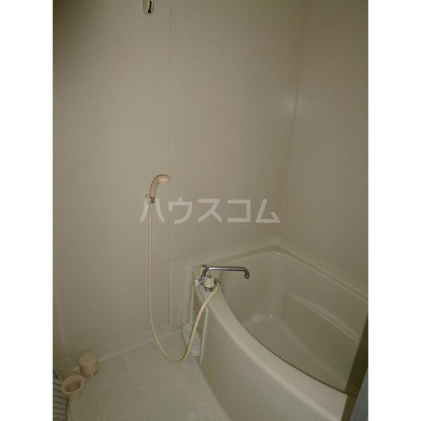 マリアージュ A棟 A102号室の風呂