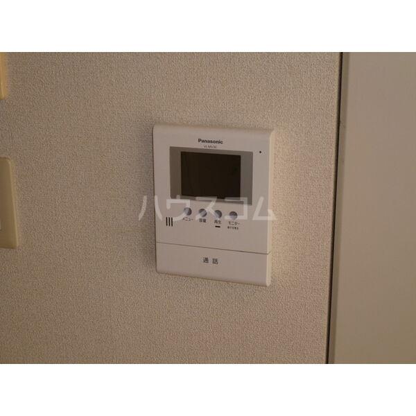 マリアージュ A棟 A102号室のセキュリティ