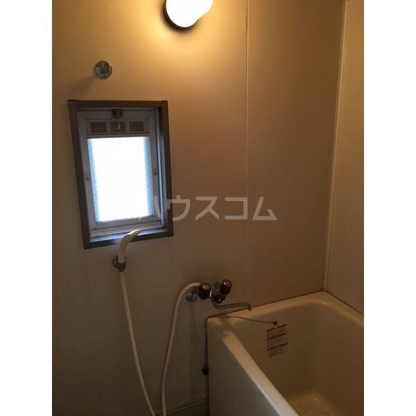 サンシティマガミ 202号室の風呂
