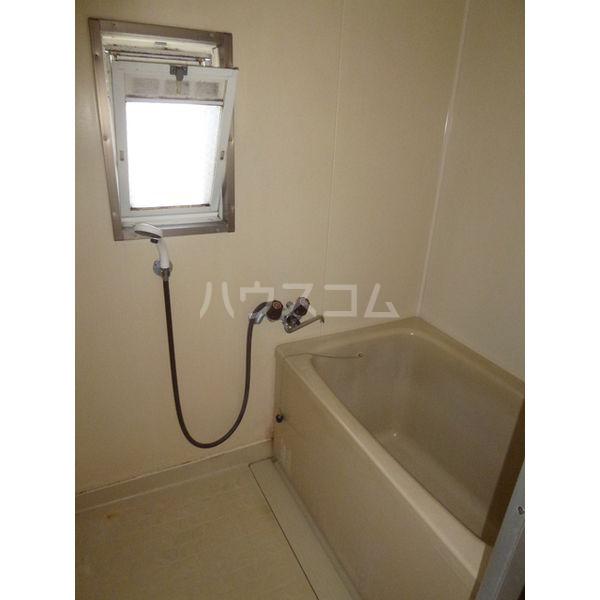 サンシティマガミ 205号室の風呂
