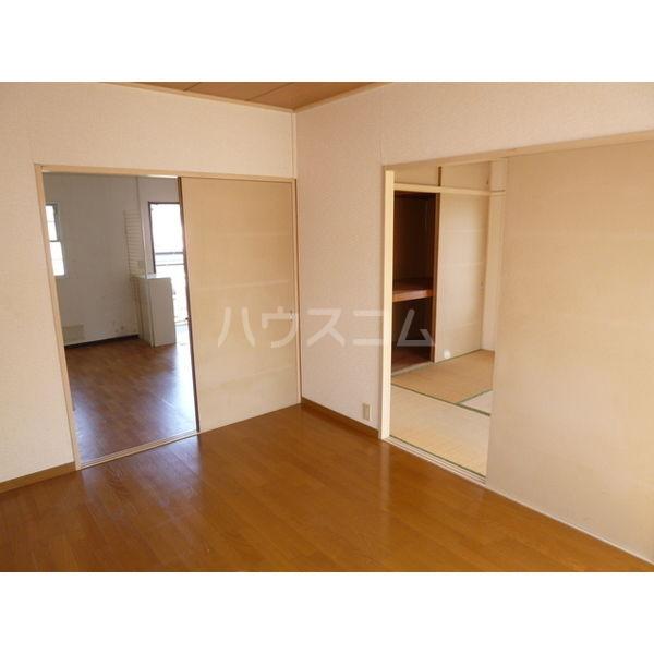 サンシティマガミ 205号室のその他