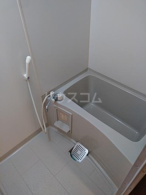 すずらんⅦ 3B号室の風呂