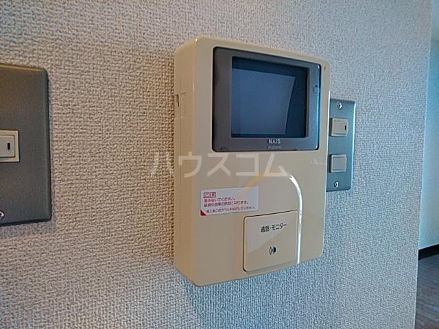 すずらんⅦ 3B号室のセキュリティ