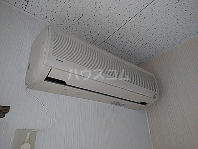 清成ハイツ 101号室の設備