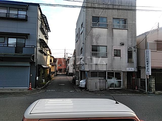 清成ハイツ 101号室の景色