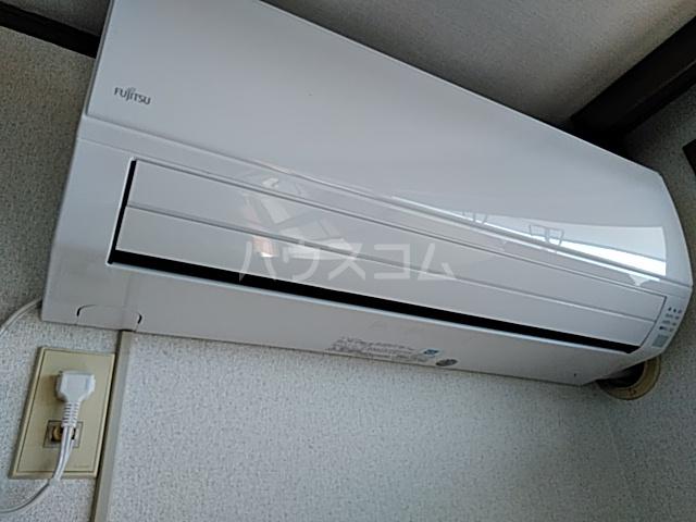 グリーンハイツ三澤パート6 B201号室の設備