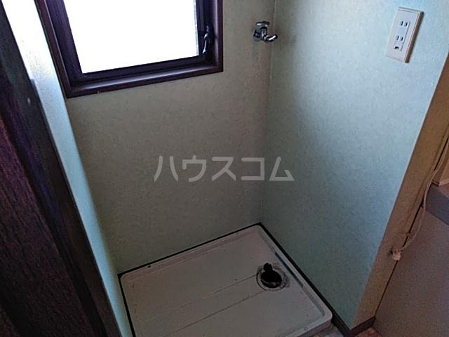 グリーンハイツ三澤パート6 B201号室のその他