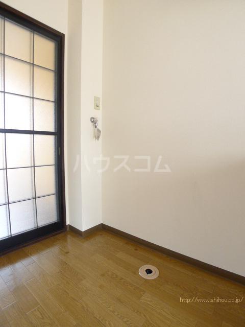 レジデンス斉藤 102号室のその他