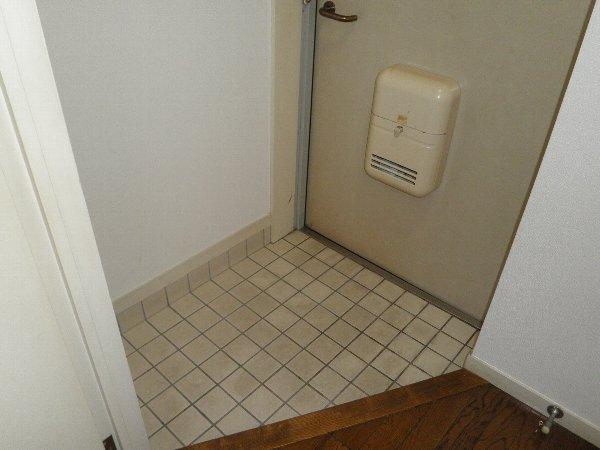 パークヒルズ宿郷 501号室のその他