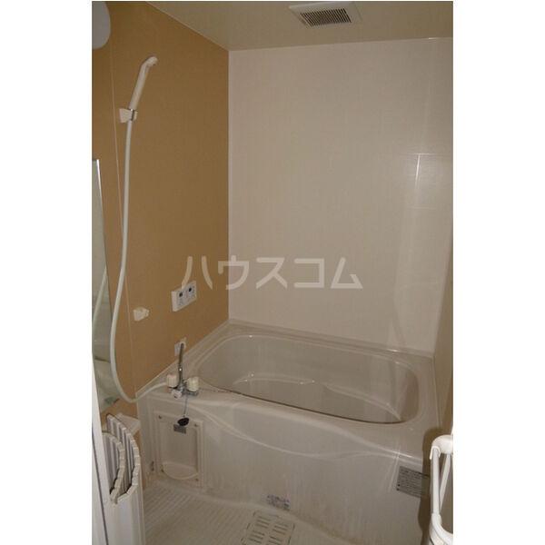 ラ・カーサ・フェリーチェ 202号室の風呂
