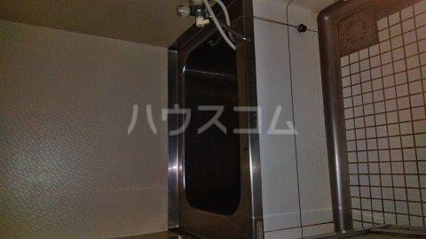 EX.1 205号室の風呂