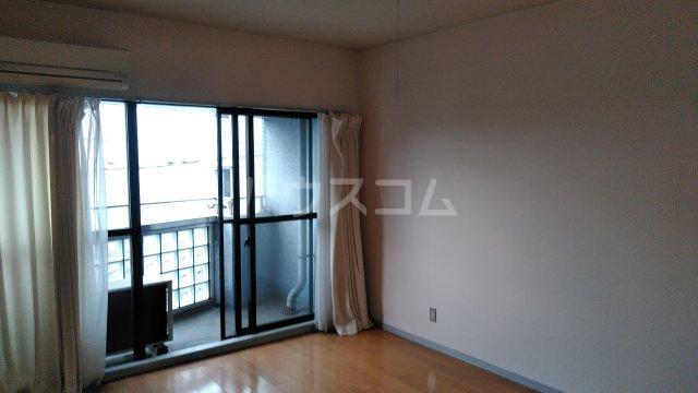 EX.1 205号室のベッドルーム