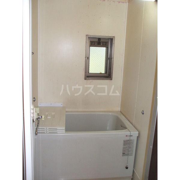 コーポエクセルⅠ 105号室の風呂