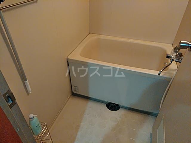 パークサイドレジデンス 308号室の風呂