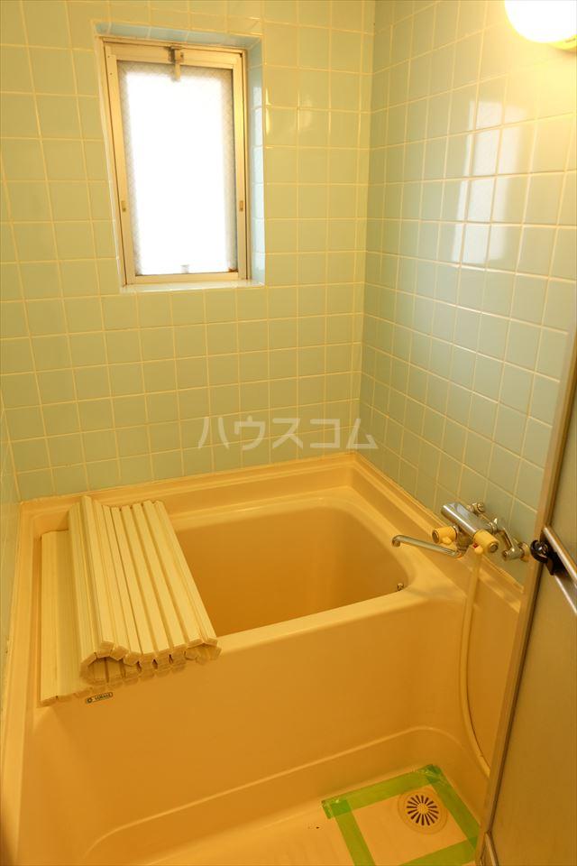 コーポ山晃 101号室の風呂