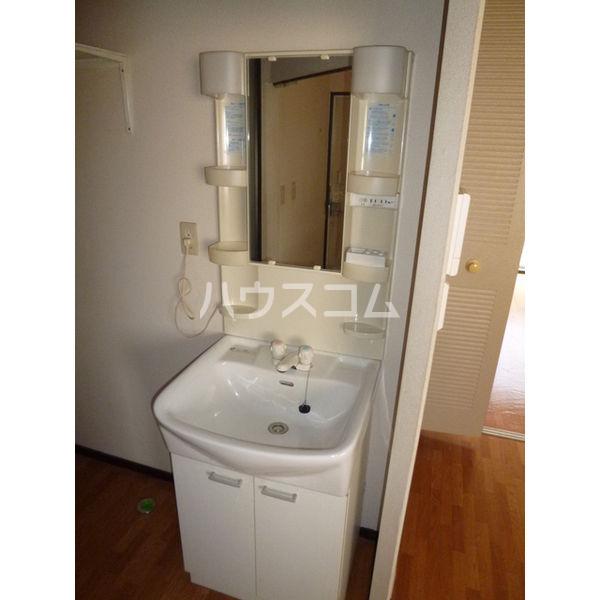 白沢ハイツB 101号室の設備