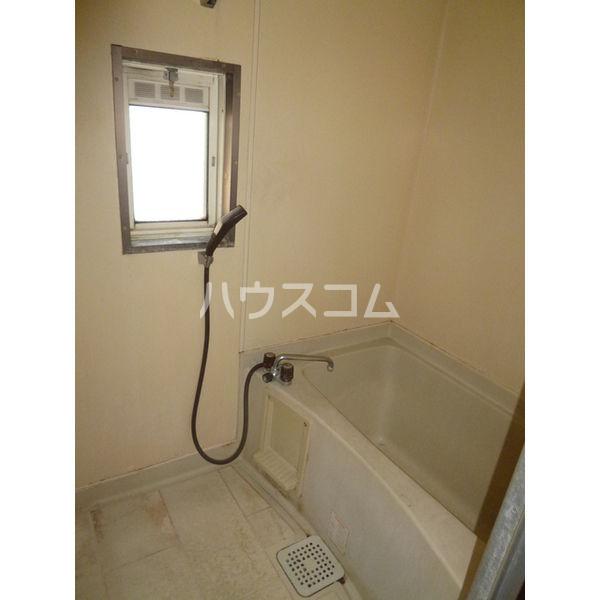 白沢ハイツB 101号室の風呂