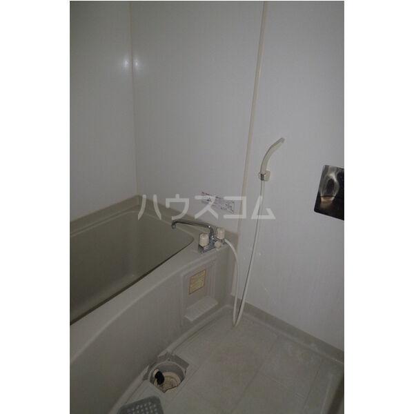 タウニィ・コスモスⅤ 101号室の風呂