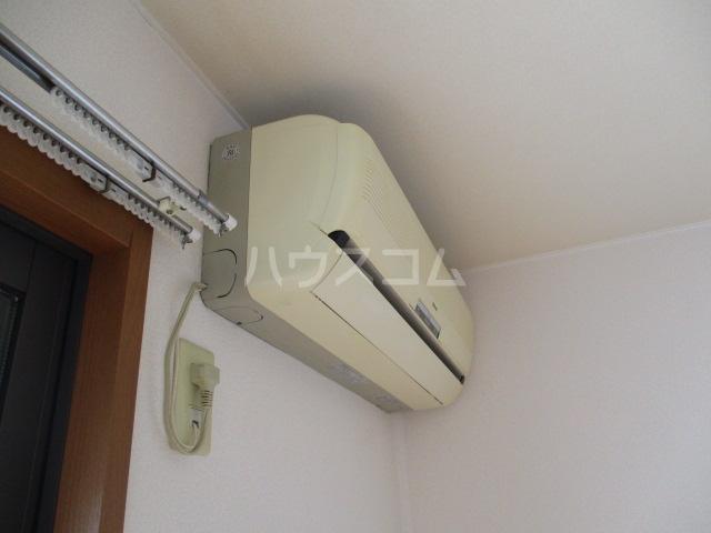 タウニィ・コスモスⅤ 202号室の設備