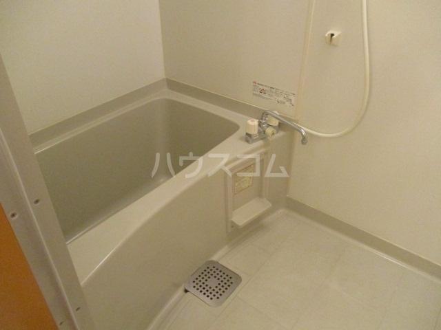 タウニィ・コスモスⅤ 202号室の風呂