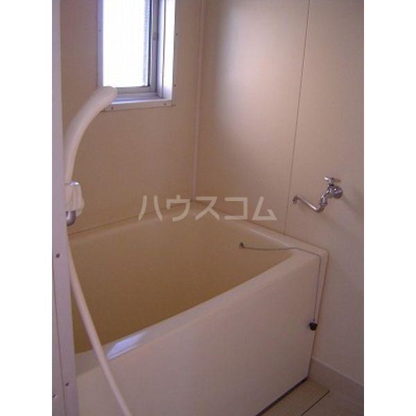 簗瀬ハイム 102号室の風呂