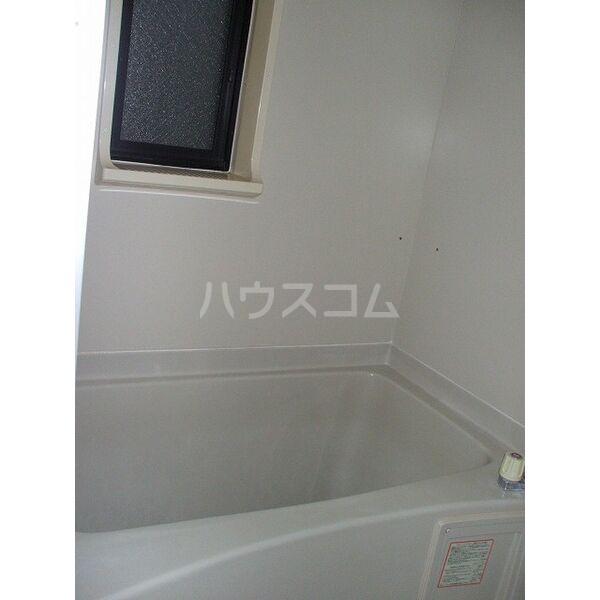 ウイングミユキ A 101号室の風呂